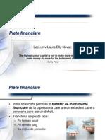 Curs Piete Financiare 2011