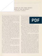 Urban housing in the third world-the role of the architect SHORT 3p..pdf