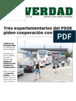 La Verdad del Campo de Gibraltar- Tres exparlamentarios del PSOE piden cooperación con Gibraltar.pdf