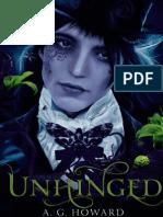 2, Unhinged