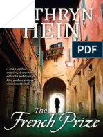 The French Prize by Cathryn Hein - Chapter Sampler