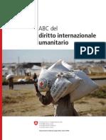 ABC del  diritto internazionale  umanitario