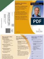 Brochure - 2