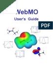 WebMO Users Guide