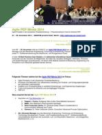 Agile PEP Minds 2014