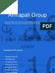 Amrapali Reviews