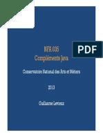 01 Complemnts Java