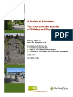 Mental Health Benefits White Paper