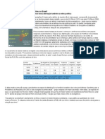 Atlas disseca distribuição de religiões no Brasil