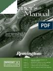 Remington 597 manual .22lr