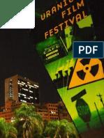 Victories & Difficulties - Rio de Janeiro Uranium Film Festival Report 2014