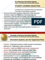 Chapter 2 Ebusiness How Businesses Use Information Systems145