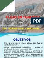 Tema 07 Flujo en Tuberias