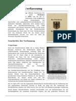 17285519 Weimarer Verfassung