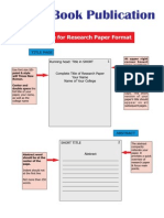 Research Article Format