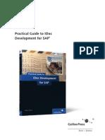 Sappress Practical Guide to Idoc Development