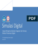 Simulasi Digital