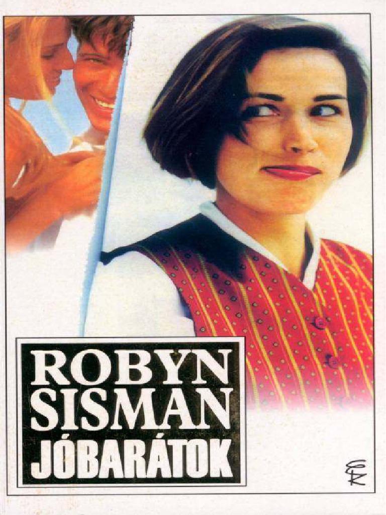 Robyn Sisman - Jóbarátok d6d94554e4