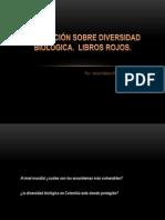 Convención Sobre Diversidad Biológica Final
