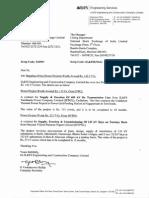 IL&FS Engineering and Construction Company Ltd 090812