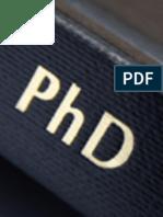 PhD Notification