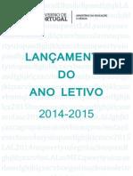 LAL  2014/2015