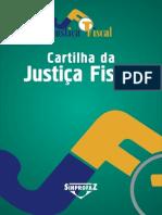 Cartilha Justica Fiscal