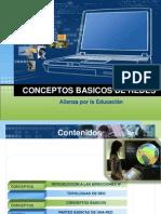 Conceptos Basicos de Redes - Direccionamiento Ip