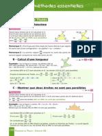 Cah-Valide-manuel Cours 2012 3G1