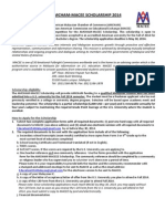 AMCHAM MACEE Scholarship Form1