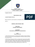 Kosovo CPC 2012 En