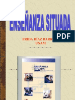Ensenanza Situada Frida Diaz