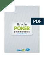 Guia de Poker Para Iniciantes