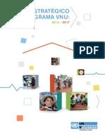 Strategic Framework ES