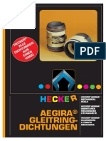 Hecker Aegira Mechanical Seals