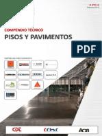 02 Compendio Pisos y Pavimentos