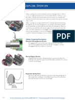 GAM Safety Couplings Brochure