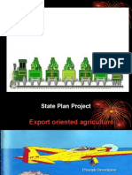 State Plan Project