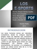 Los e Sports