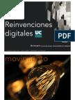 Reinvenciones digitales