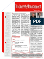 Business & Management - V Numero - A4