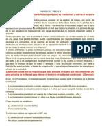 4º Parcial de Derecho Penal i