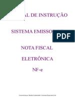 Manual Emissao Nfe