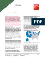 DPA Fact Sheet Medical Marijuana July2014