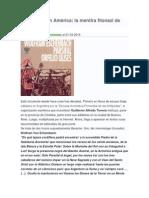 Gustavo Fernández - Templarios en América, La Mentira Filonazi de Terrera