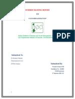 amajorprojectreaaportonairtel-130427075524-phpapp01