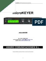 MK2 Spanish Manual