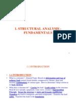 Anaisis estructural