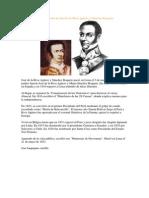 Biografía Corta de José de La Riva Agüero y Sánchez Boquete