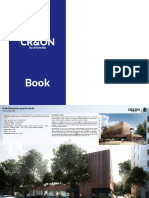 Book CR&ON Architectes